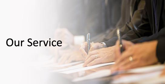 About international Services