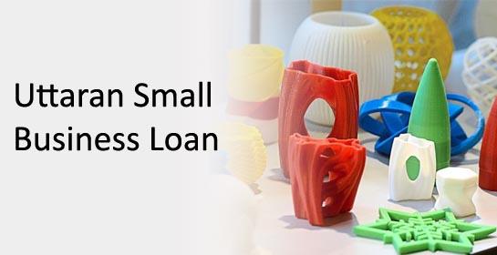 Uttaran Small Business Loan (USBL) scheme